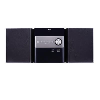 LG Glasbeni stolp CM1560