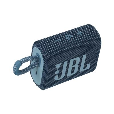 JBL Prenosni vodotesni zvočnik GO 3