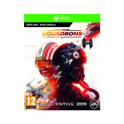 Electronic Arts Igra Star Wars: Squadrons za Xbox One