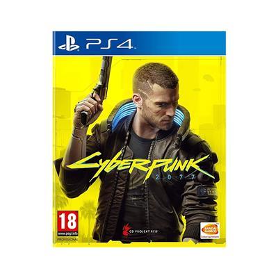 CD PROJEKT RED Igra Cyberpunk 2077 za PS4