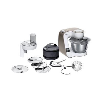 Bosch Kuhinjski robot s tehtnico MUM5XW10