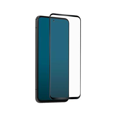 SBS Zaščitno steklo za ekran (TESCRFCXIRNO10PK)