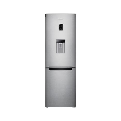 Samsung Hladilnik z zamrzovalnikom RB31FDRNDSA