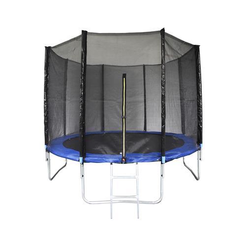 Mijump Trampolin z zaščitno mrežo 366 cm