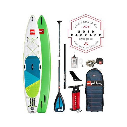 "Red Paddle Co SUP deska 13'2"" Voyager MSL 2019"