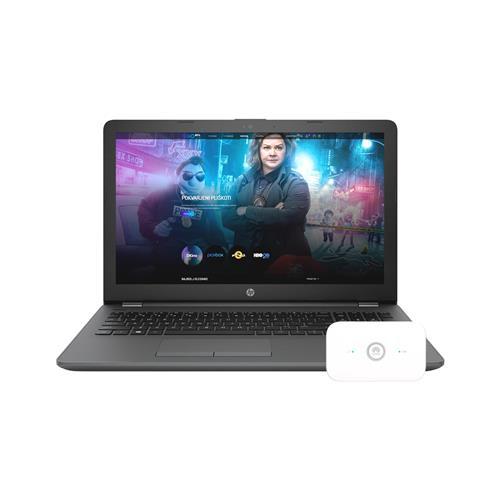 HP 250 G6 (4BD80EA) + Huawei E5573Cs