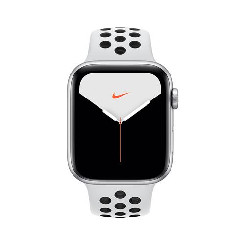 Apple Pametna ura Watch Nike Series 5 GPS 44mm Nike Sport Band