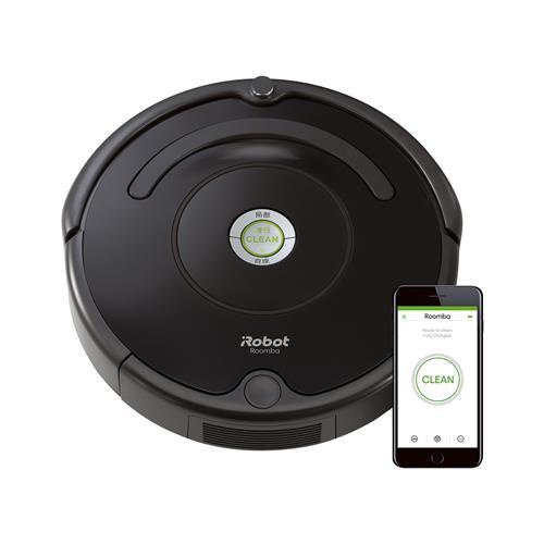 iRobot Robotski sesalnik Roomba 671
