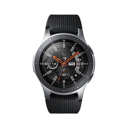 Samsung Pametna ura Galaxy Watch 46mm (SM-R800) in zaščitno steklo Panzerglass