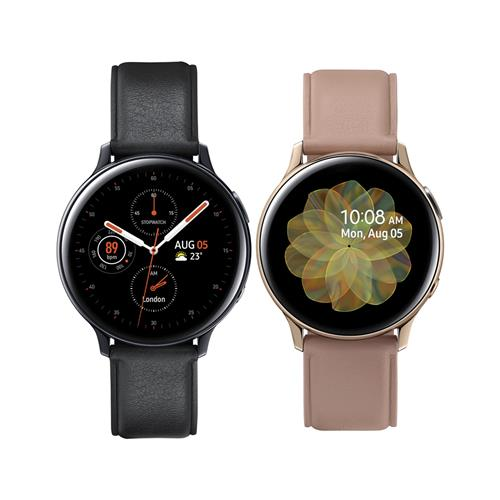 Samsung Komplet pametnih ur Galaxy Watch Active2 44mm (SM-R820) in 40mm (SM-R830)
