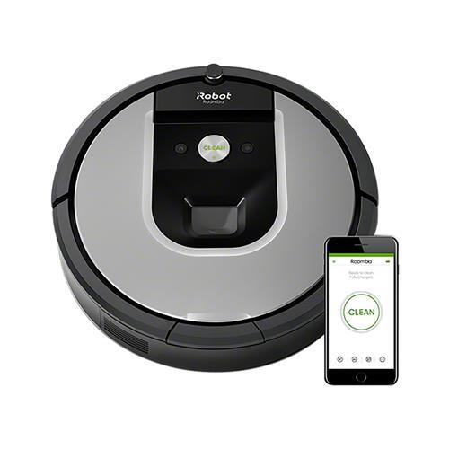 iRobot Robotski sesalnik Roomba 971