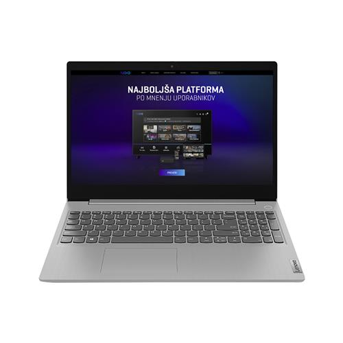 Lenovo IdeaPad 3 15IIL (81WE011UUS)