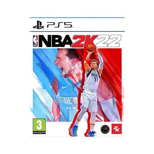 2K Games Igra NBA 2K22 (PS5)