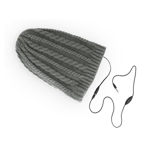 Forever Kapa Braids s slušalkami