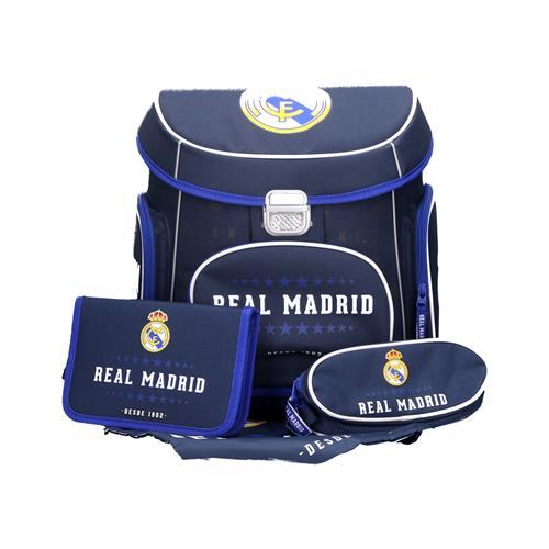 Real Madrid Set 4/1