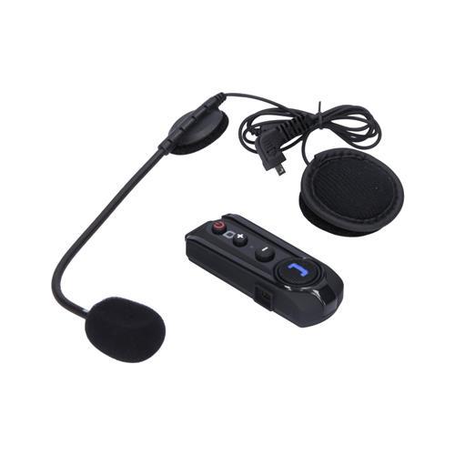 SBS Komunikacijski sistem za čelado (TEMOTOINTERCOMK)