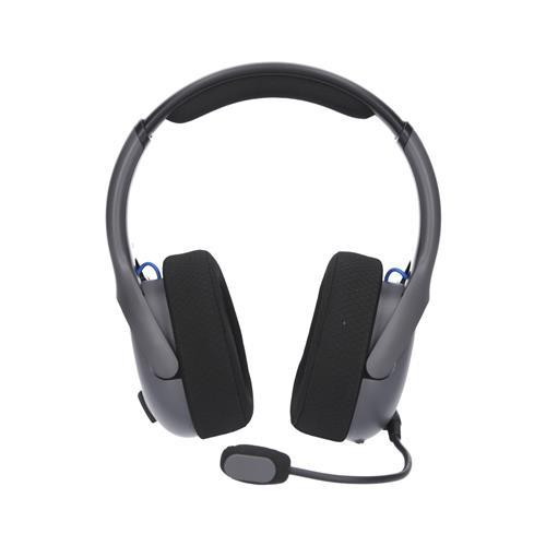 PDP Brezžične naglavne slušalke LVL50 za Sony PS4