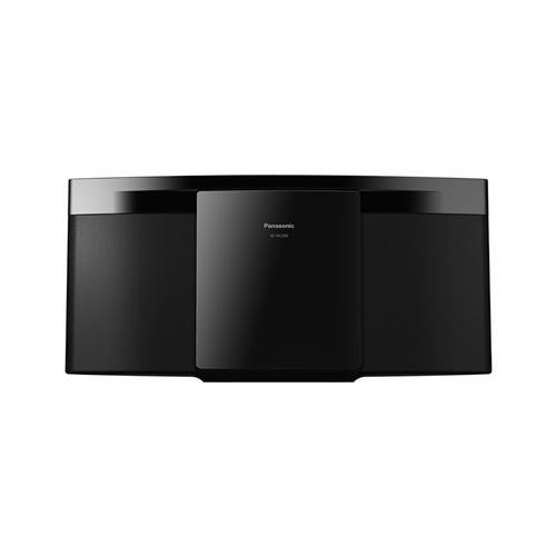 Panasonic Glasbeni stolp SC-HC200EG-K