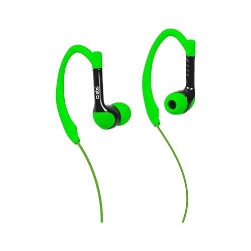 SBS Stereo slušalke za šport (TESPORTINEARG)