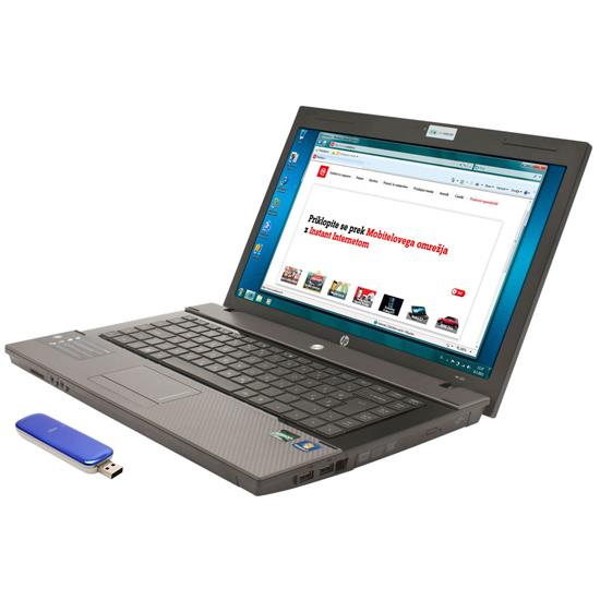 HP 625 + ZTE MF668