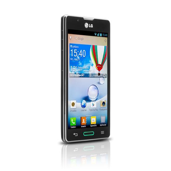 LG Optimus L7 II (P710)