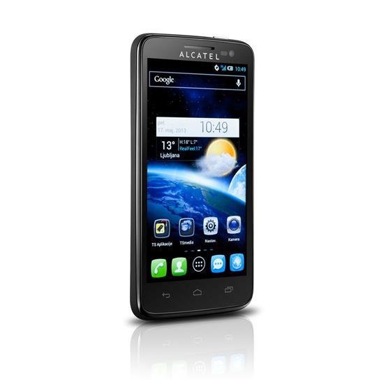 Alcatel One Touch X-Pop