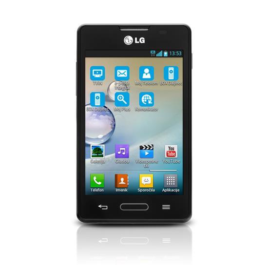 LG Optimus L4 II (E440)