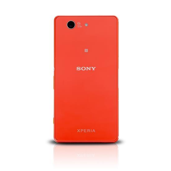 Sony Xperia Z3 Compact