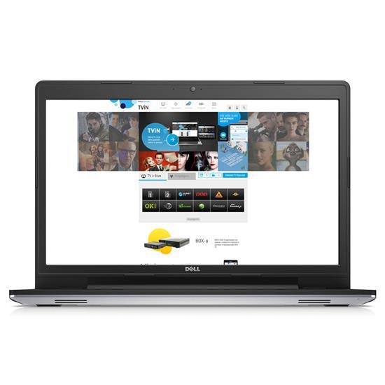 Dell Inspiron 5748 i5/8/1TB/W8
