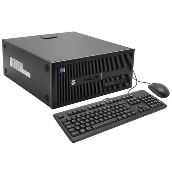 HP 800 ED