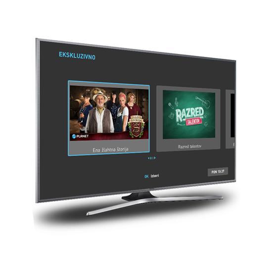 Samsung UE60ju6872 LED