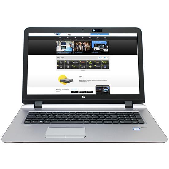 HP ProBook 470 G3 i5-6200U 8GB/1TB Win7
