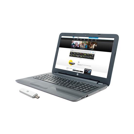 HP 255 +  Huawei E3372h