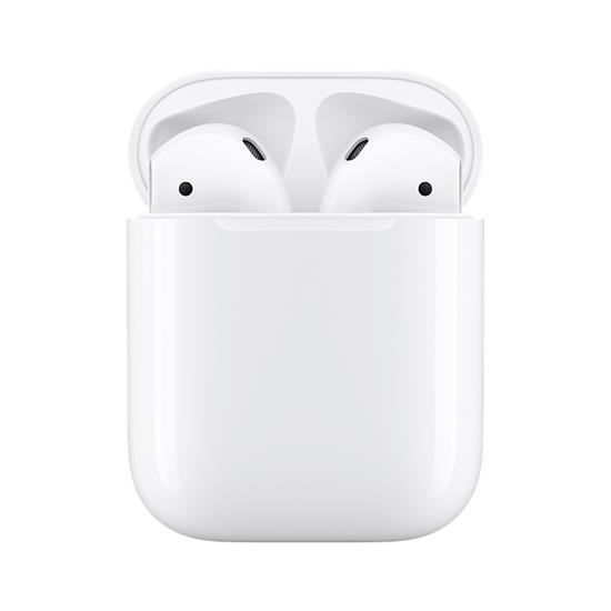 Apple Slušalke AirPods (MMEF2ZM/A)