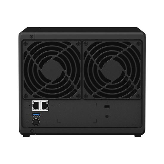 NAS Synology DS-418