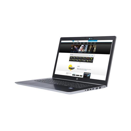 HP ProBook 470 G5 (2RR87EA)