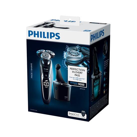 Philips Moški brivnik S9711/31