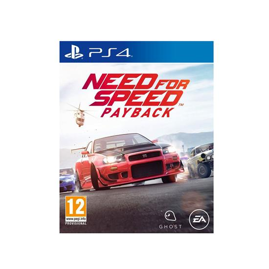 Electronic Arts Igra Need for Speed Payback