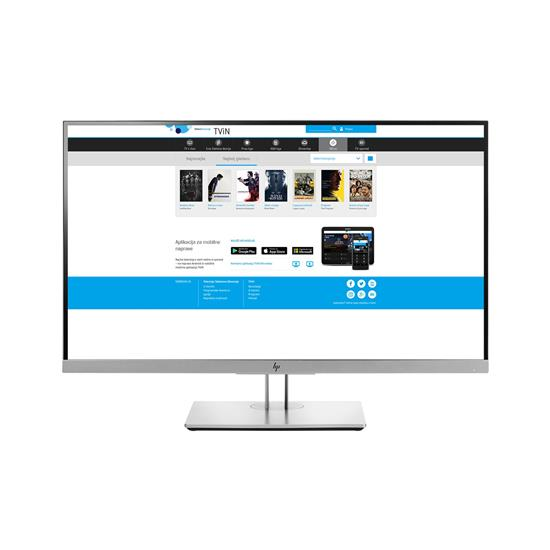 HP Monitor EliteDisplay E273 (1FH50AA)