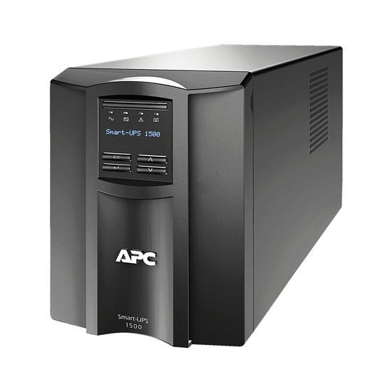 APC Smart-UPS SMT1500I