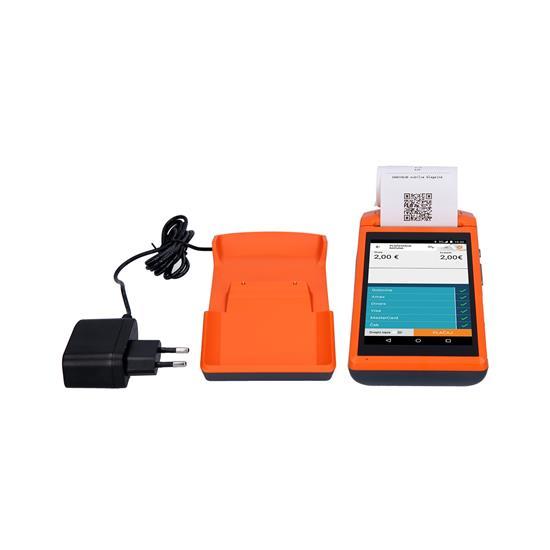 Sunmi Android naprava V1 s tiskalnikom