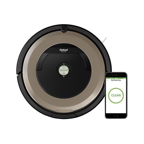 iRobot Roomba 891WiFi