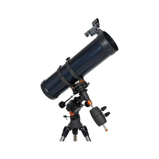Celestron Teleskop AstroMaster 130 EQ Motor Drive