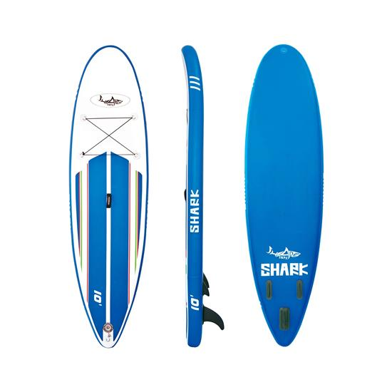 Shark SUP deska Lemon Shark 10'0''