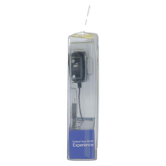 Samsung Omrežni polnilnik Micro USB 110/240V (ETAOU10EBECSTD)