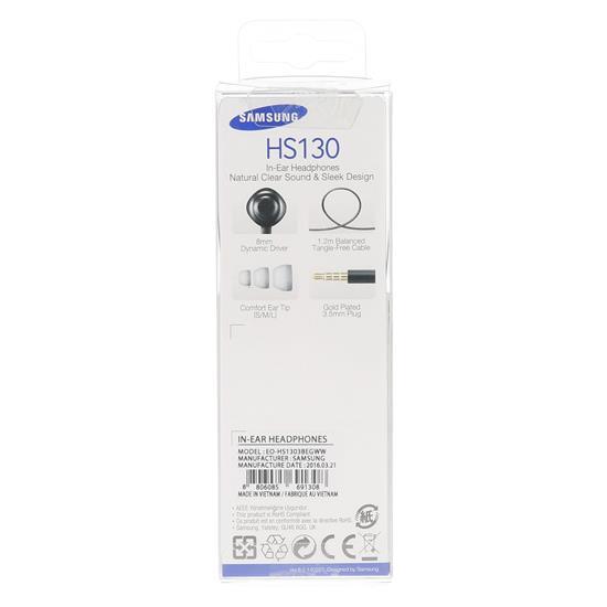 Samsung Stereo slušalke (EO-HS1303BEGWW)