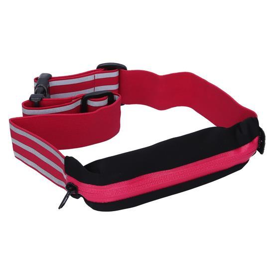 Puro Univerzalna športna torbica (UNISPORTBELTPNK)