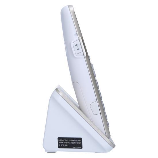 Panasonic Brzvrvični telefon KX-TGE210FXN