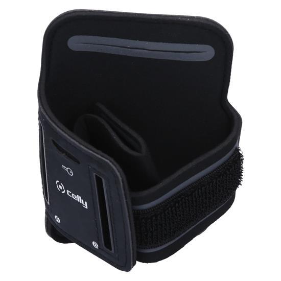 Celly Univerzalna športna torbica (ARMBAND01)