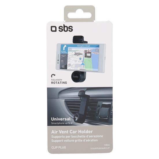 SBS Univerzalni avto nosilec (TESUPPUNIVAIRCLIP)